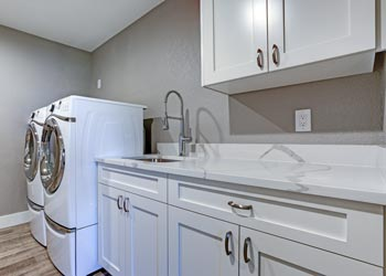 Laundry Room Remodeling Charlotte, NC