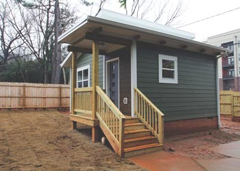 What Are The Benefits Of Tiny Houses Charlotte, NC