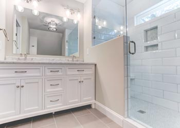 Bathroom Remodeling Contractor Charlotte, NC
