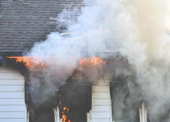 Fire Damage Restoration Charlotte, NC