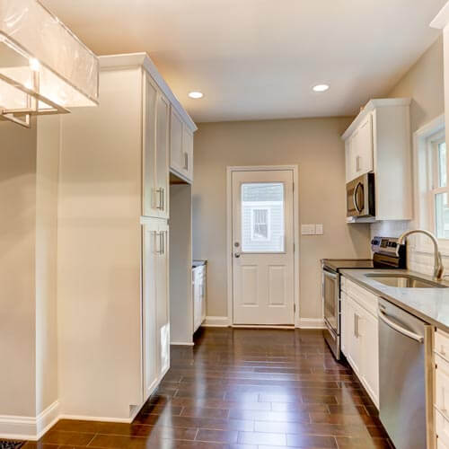General Contractor Charlotte, NC